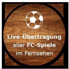 Live-Übertragung der FC Spiele